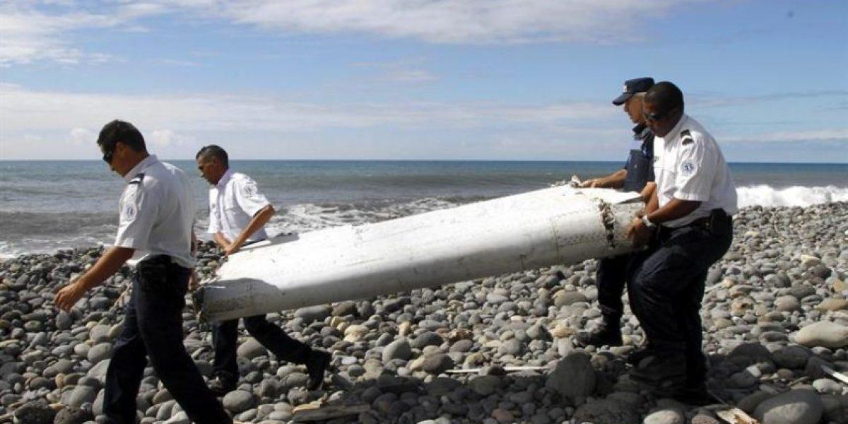 Los nuevos datos que permitirían poner fin al misterio del vuelo MH370