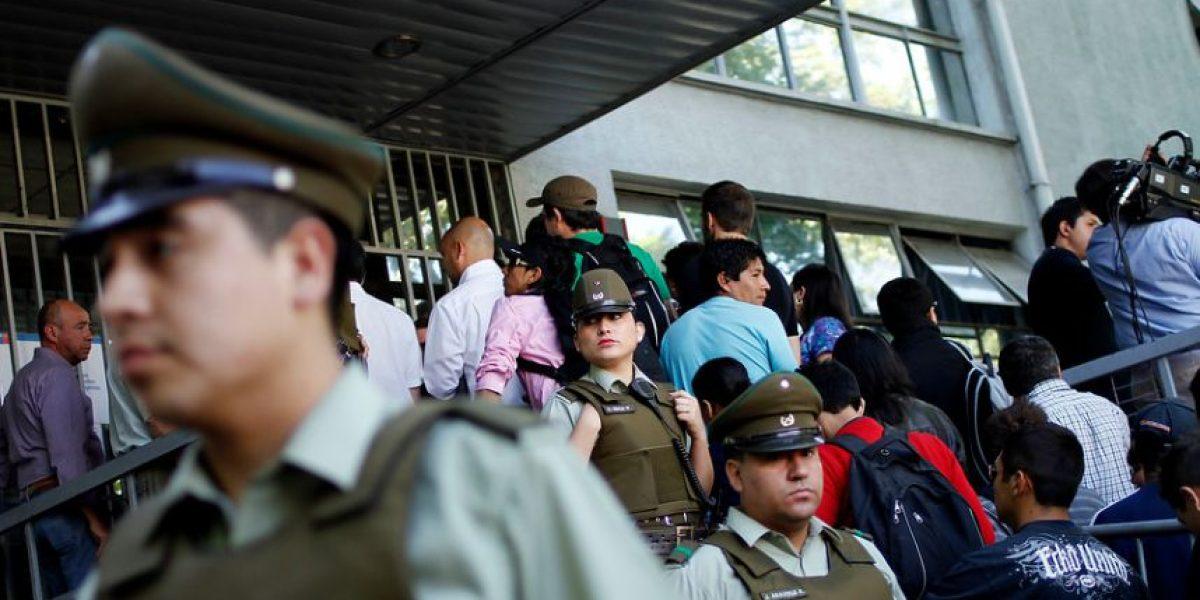 """Paro del Registro Civil podría convertirse en """"indefinido"""""""