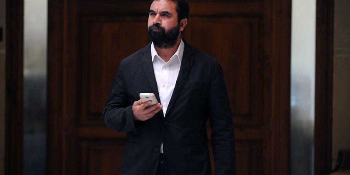 """Hugo Gutiérrez por PC-Farc: """"Toda la información es falsa"""""""