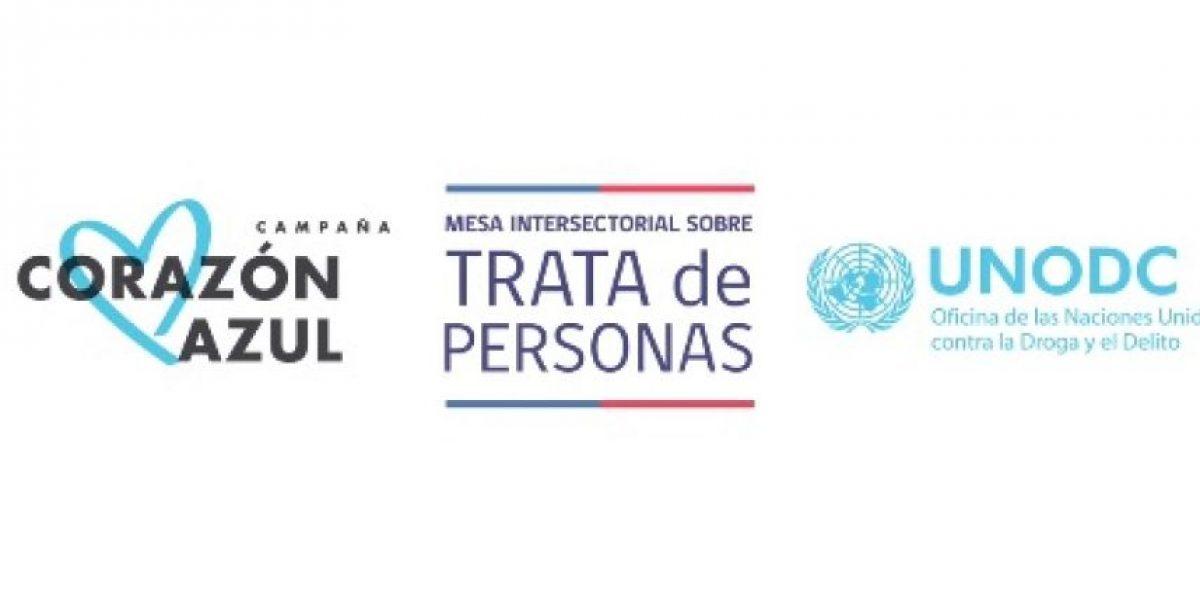 Lanzan video de campaña contra la trata de personas en Chile