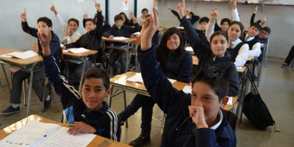 Chile supera a los países de Latam en comprensión lectora