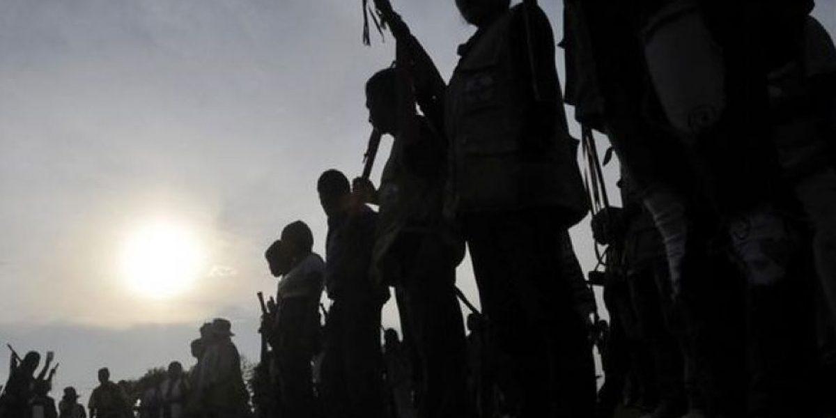 La Fiscalía colombiana imputará a cúpula de las FARC por crímenes de guerra