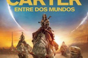"""John Carter: entre dos mundos"". Disponible a partir del 1 de agosto. Foto:Walt Disney Pictures. Imagen Por:"