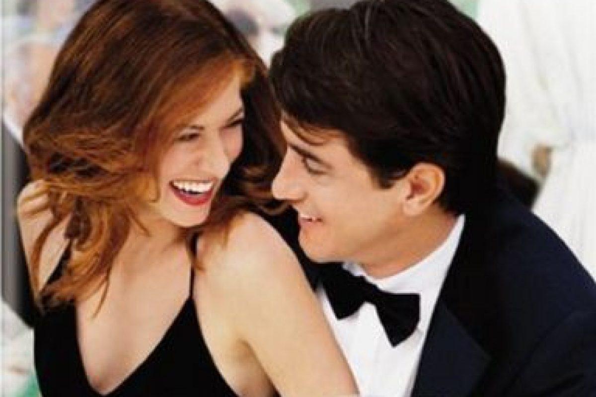 """""""Amores, enredos y una boda"""". Disponible a partir del 9 de agosto. Foto:Gold Circle Films. Imagen Por:"""