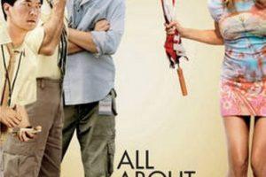 """All About Steve"". Disponible a partir del 10 de agosto. Foto:20th Century Fox. Imagen Por:"