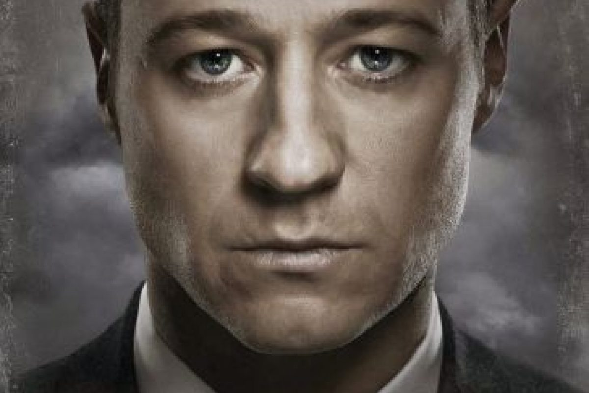 """""""Gotham"""" – Temporada 1. Disponible a partir del 22 de agosto. Foto:FOX. Imagen Por:"""