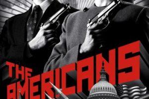 """""""The Americans"""" – Temporada 2. Disponible a partir del 27 de agosto. Foto:FX. Imagen Por:"""