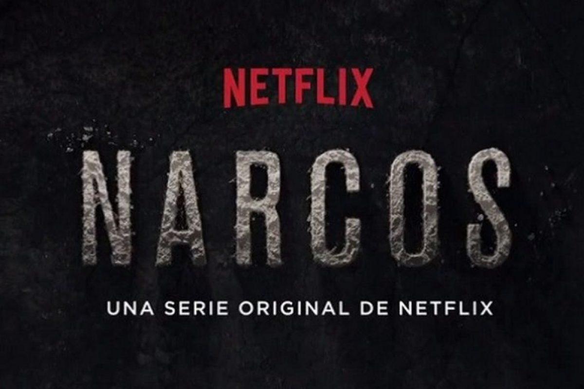 """""""Narcos"""" – Temporada 1. Disponible a partir del 28 de agosto. Foto:Netflix. Imagen Por:"""