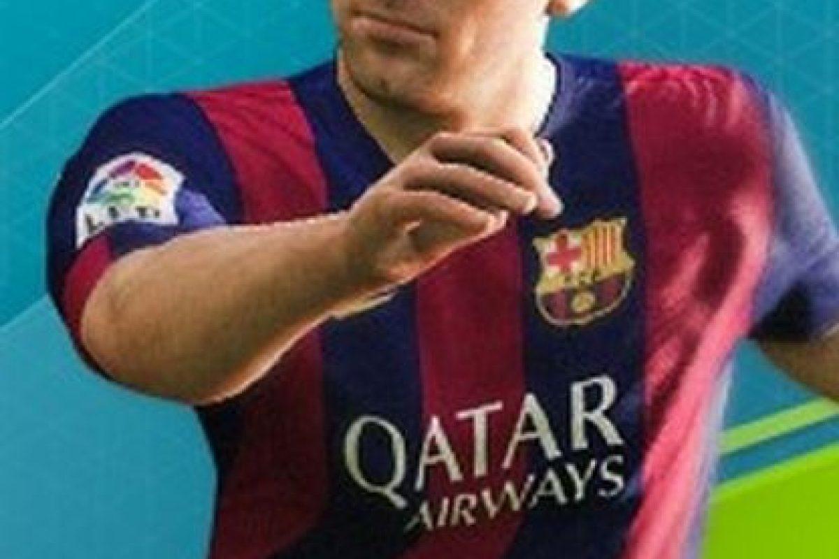 FIFA 16 Foto:Tumblr. Imagen Por:
