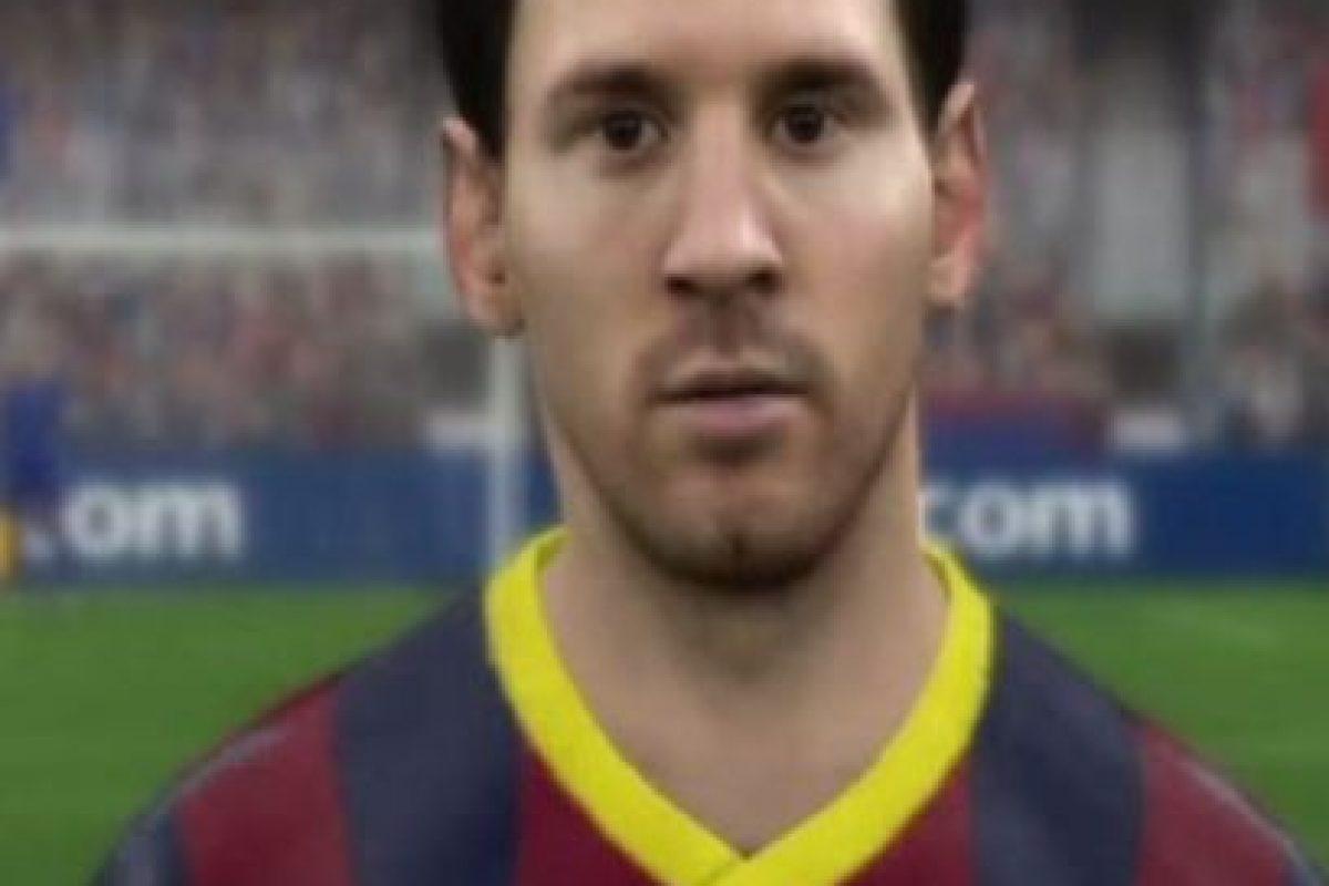 FIFA 14 Foto:Tumblr. Imagen Por: