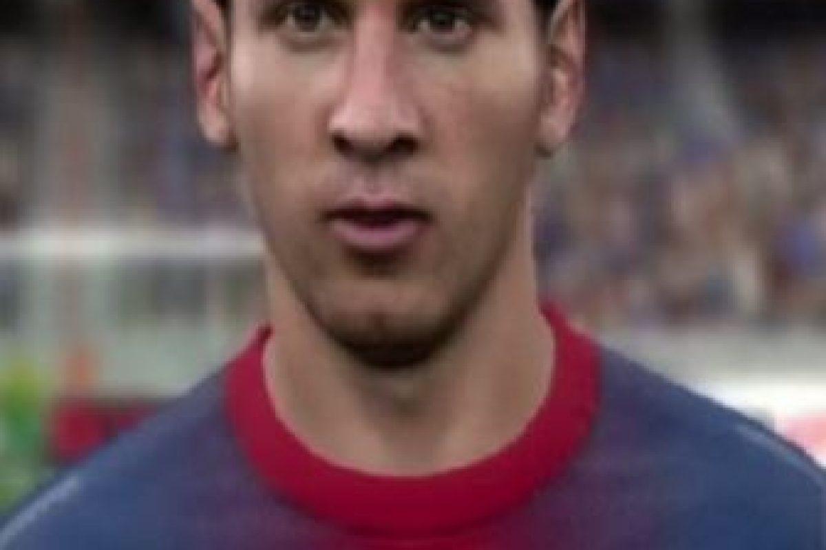 FIFA 13 Foto:Tumblr. Imagen Por: