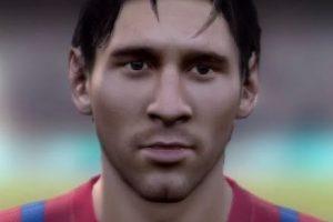 FIFA 12 Foto:Tumblr. Imagen Por: