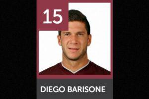 Diego Barisone perdió la vida en un accidente de tránsito. Foto:clublanus.com. Imagen Por: