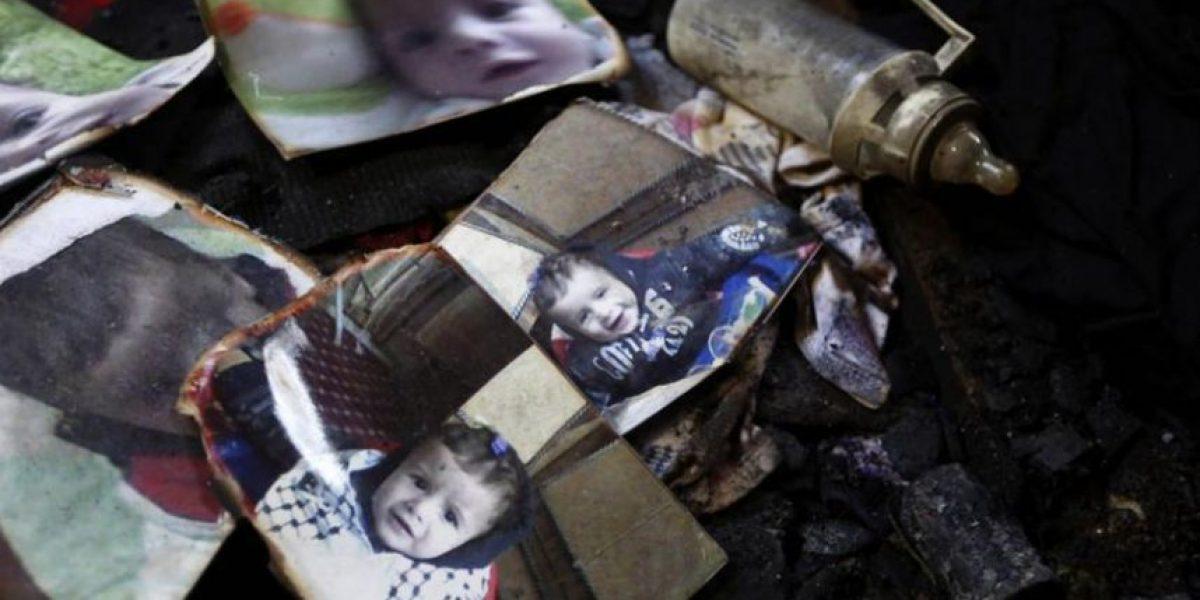 Un bebé palestino, quemado vivo en un ataque de colonos israelíes