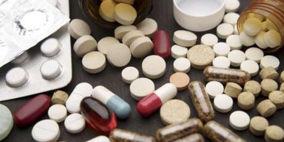Gobierno busca incorporar nuevas drogas sintéticas a lista de las más peligrosas