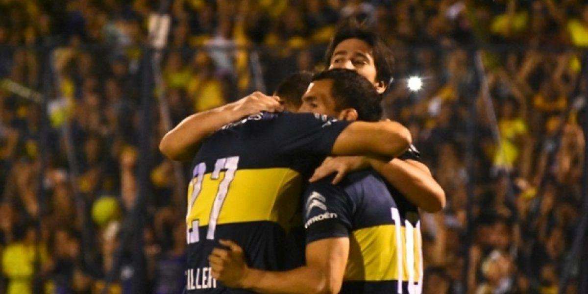 Tévez no le da importancia a la final de Libertadores de River: