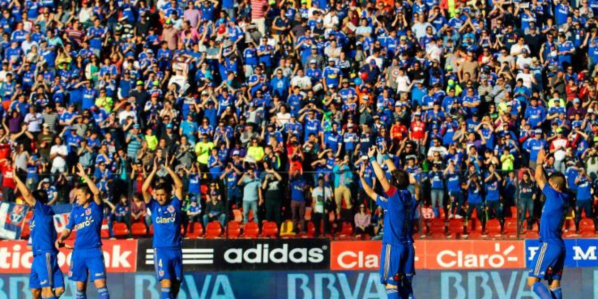 Alcalde de La Pintana suma dudas para el estadio de la U: