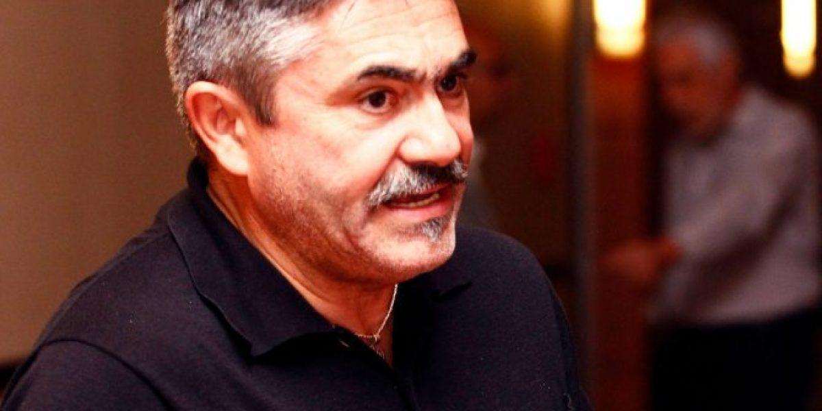 Vicente Sabatini vuelve al área dramática de TVN