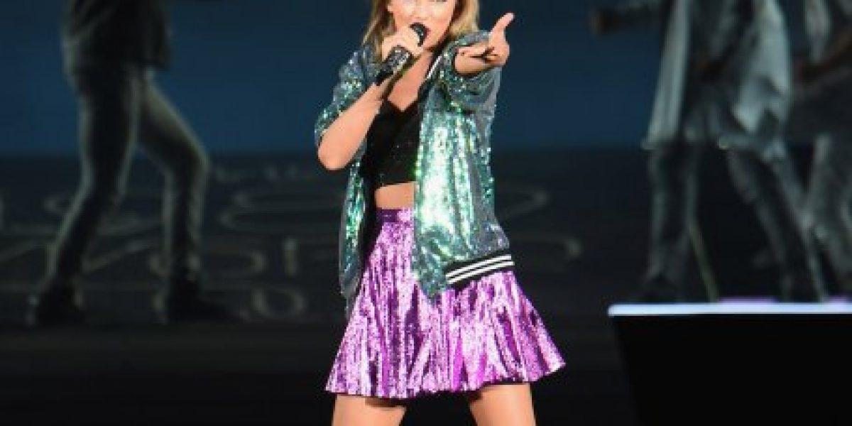 Medio estadounidense asegura que Taylor Swift dejará la soltería