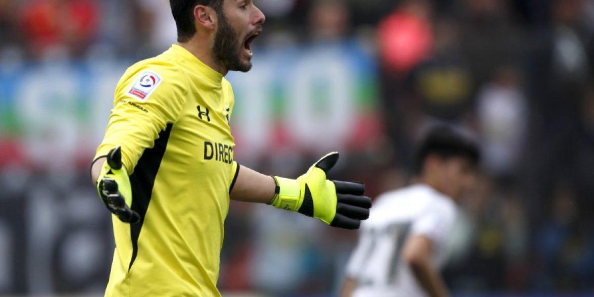 Paulo Garcés y relación con Justo Villar: