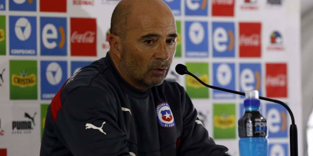 El día en que Sampaoli estuvo a una firma de ser el nuevo técnico de Sao Paulo
