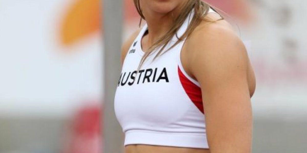 Atleta austríaca queda parapléjica tras sufrir caída en entrenamiento
