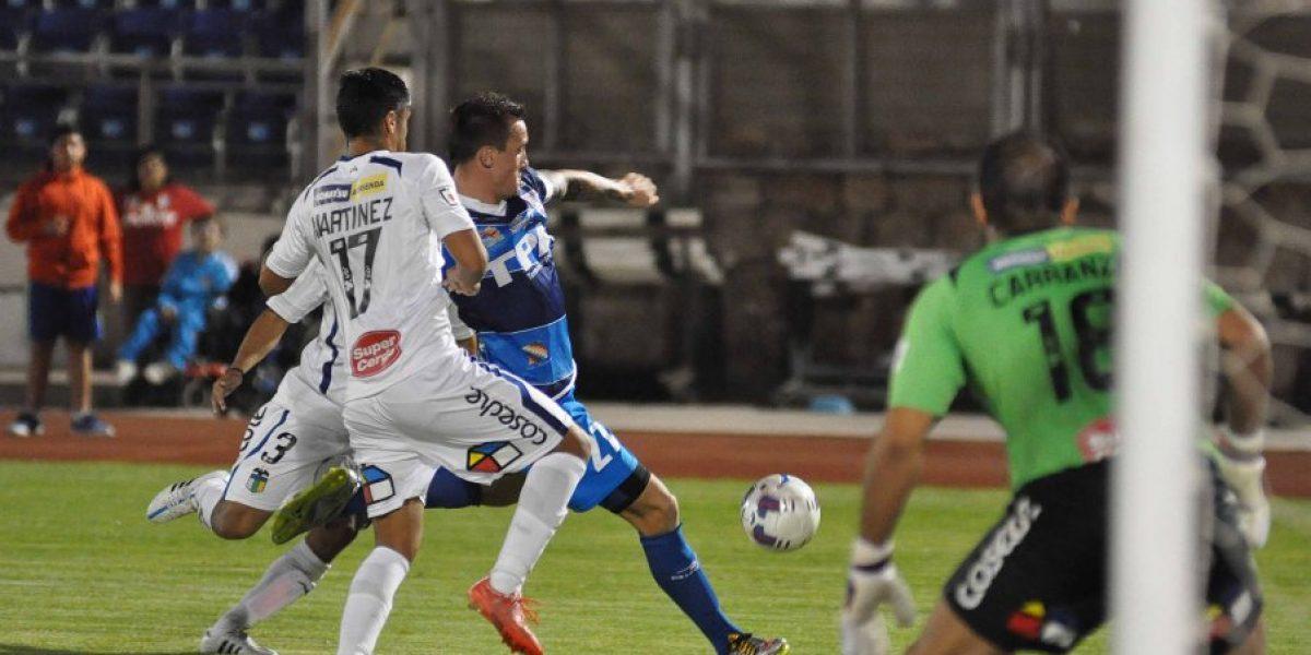 El incierto futuro de Martínez ante críticas de Vitamina: