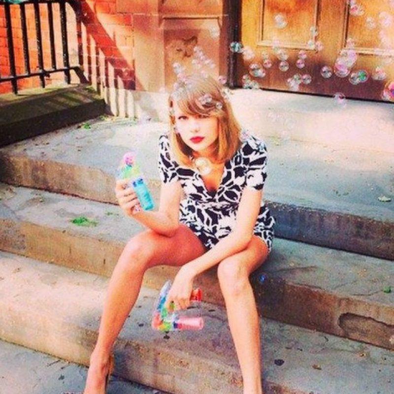 . Imagen Por: Vía instagram.com/taylorswift/