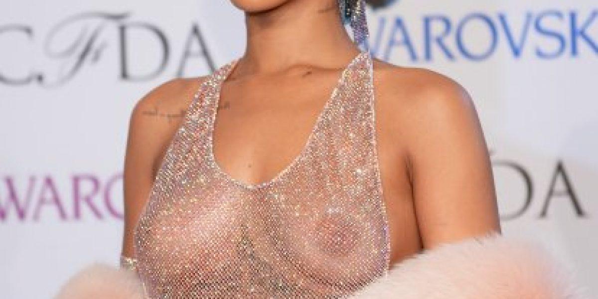 ¡Poder femenino! Katy Perry, Rihanna y Paris Hilton agotan entradas para sus debut en Chile