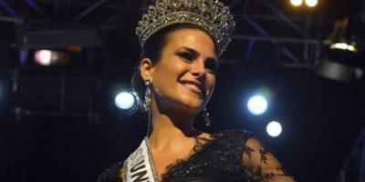 . Imagen Por: Vía facebook.com/MissUniverseSpain