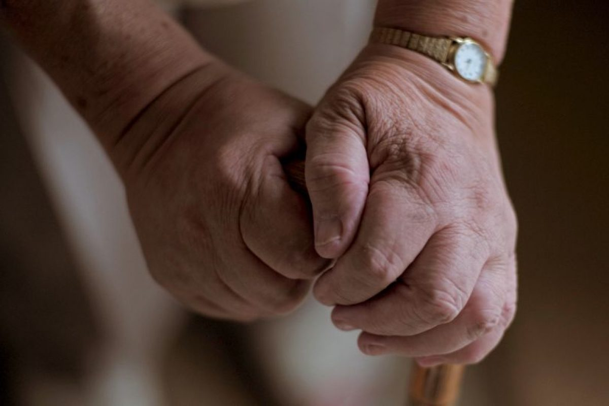 Tatiana Samsonova es una mujer de 67 años. Foto:Getty Images. Imagen Por: