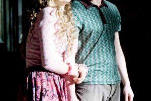 """Interpretó a la novia de """"Ron"""", """"Lavender Brown"""". Foto:vía facebook.com/harrypottermovie. Imagen Por:"""
