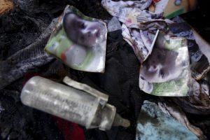 Las secuelas de una ola de violencia y destrucción sin precedentes en la historia de Gaza se sienten aún hoy, más de un año después, en toda la Franja. Foto:AP. Imagen Por: