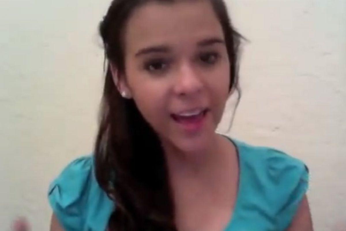 Es una de las vloggers mejor pagadas. Foto:vía Yuya/Youtube. Imagen Por: