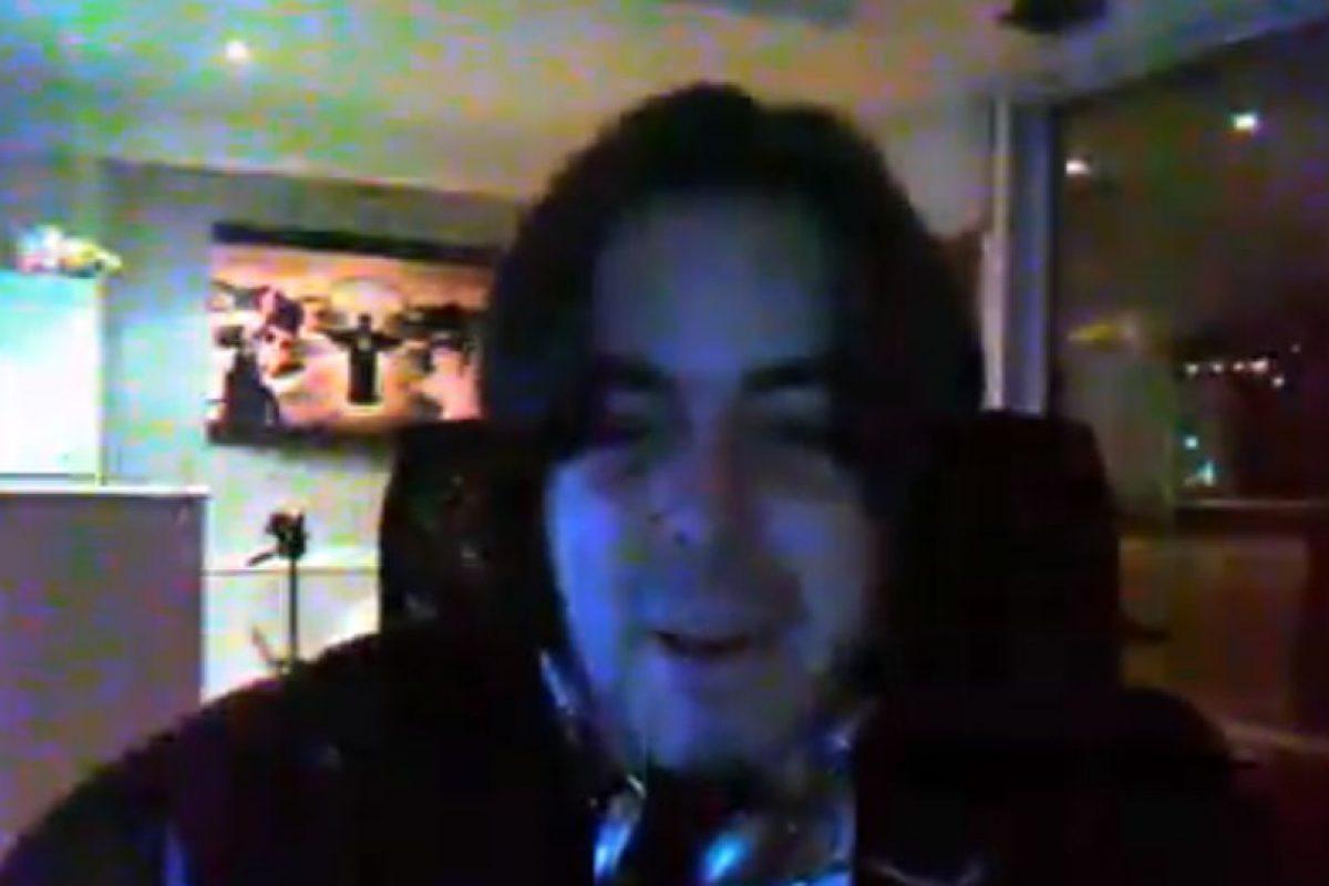 Vive en Buenos Aires. Foto:vía Dross Rotzank/Youtube. Imagen Por: