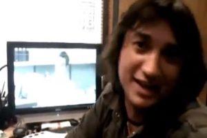 Le cerraron el canal, pero volvió en 2009. Foto:vía El Bananero/Youtube. Imagen Por: