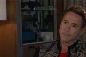 No le agradó mucho cuando en Channel 4 le preguntaron por las drogas. Simplemente, se fue. Foto:vía Channel 4. Imagen Por:
