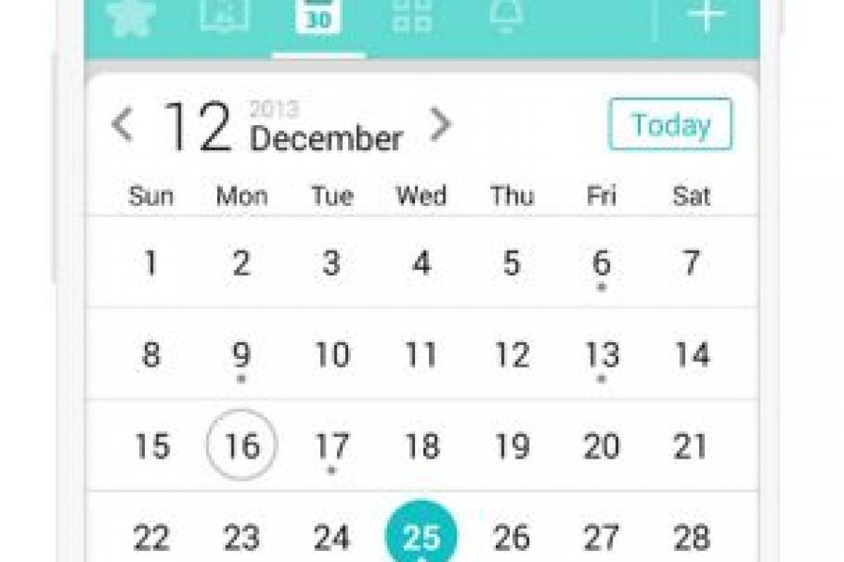 Android (Móvil) Foto:VCNC. Imagen Por: