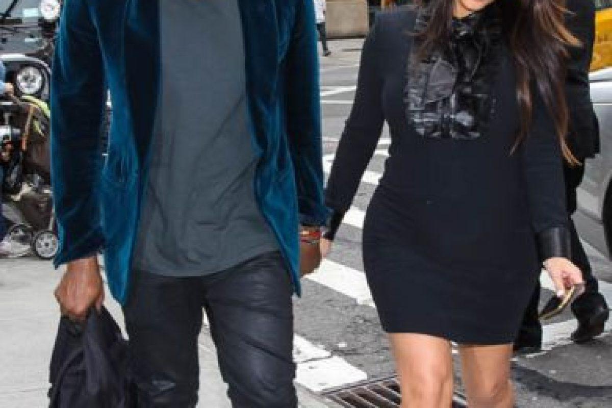 Así los usa Kanye West. Foto:vía Getty Images. Imagen Por: