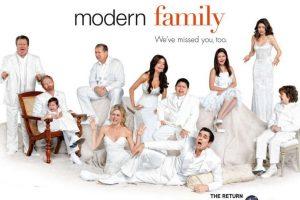 Esta serie norteamericana de comedia muestra los cambios en los modelos tradicionales de familias actuales Foto:ABC / Fox / USA Network. Imagen Por: