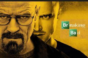 """Breaking Bad se centra en la vida de """"Walter White"""", un maestro de química que es diagnosticado con cáncer de pulmón que, después de una serie de coincidencias, comienza a producir y vender metanfetaminas Foto:Vince Gilligan. Imagen Por:"""