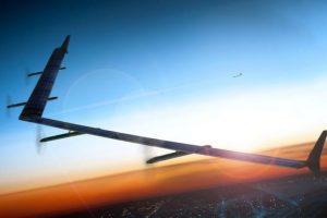 Podrá volar hasta 27 mil metros de altura Foto:Facebook. Imagen Por: