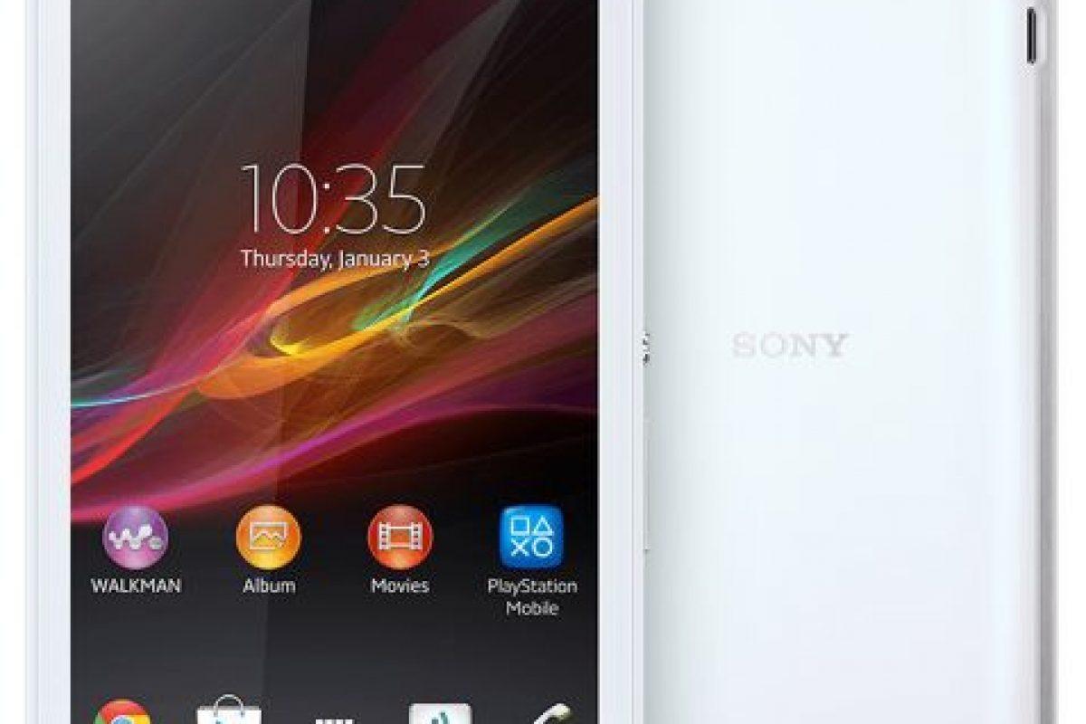 Por lo que se especula un posible nombre como Xperia C5 Ultra. Foto:Sony. Imagen Por: