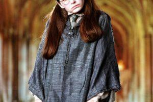 """Interpretó a la fantasma """"Myrtle, La Llorona"""" Foto:vía facebook.com/harrypottermovie. Imagen Por:"""
