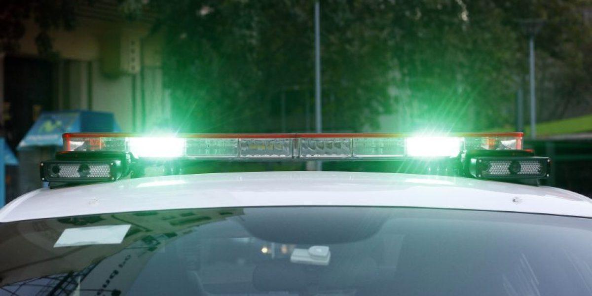 Dos ex carabineros formalizados por muerte de detenido en carro policial