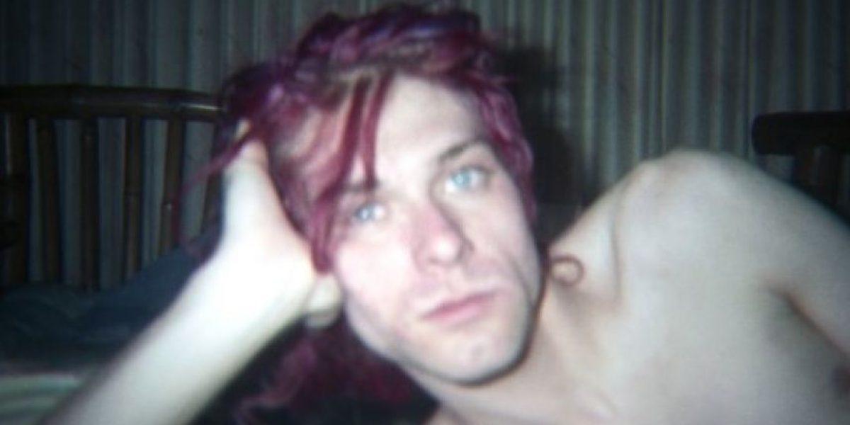 Courtney Love desea evitar que se publiquen las fotos de Kurt Cobain muerto