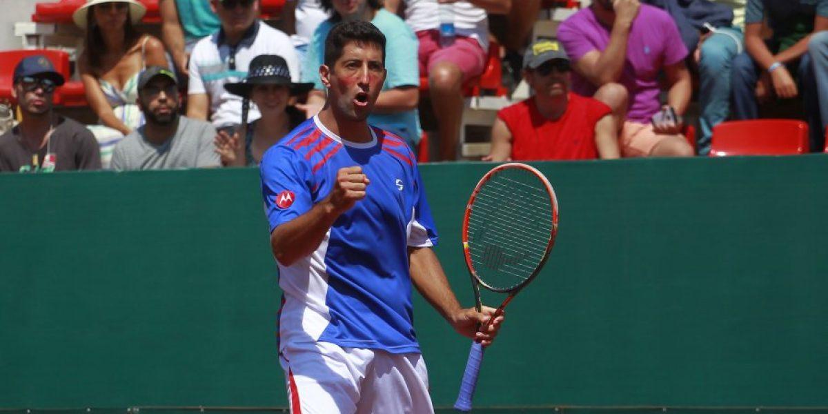Podlipnik al Top 100 en dobles tras coronarse campeón del Challenger de Biella