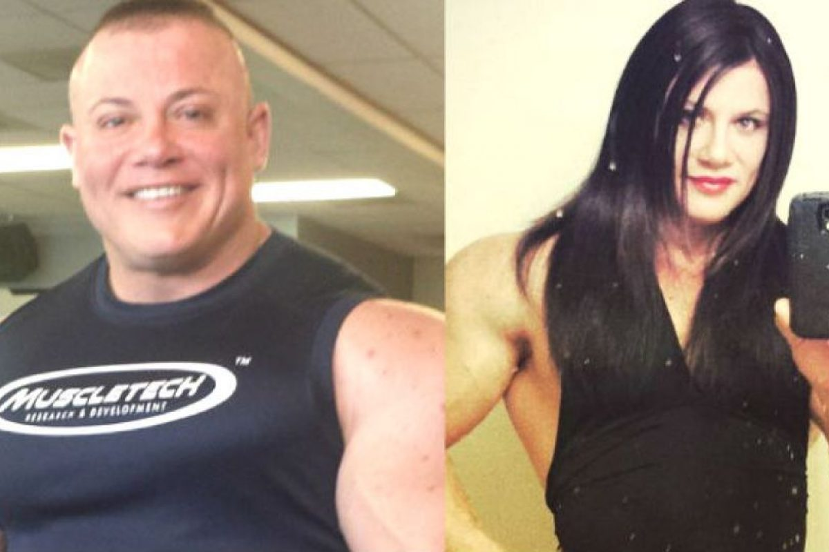 Así fue su transformación. Foto:Vía Instagram/@mattkroc. Imagen Por: