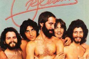 """5. """"Orleans"""" es una banda de pop rock estadounidense. Aunque su apariencia no es muy agradable, tienen 12 álbumes grabados en estudio y cuatro en vivo. Foto:Pinterest. Imagen Por:"""