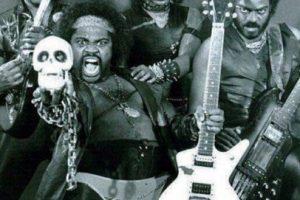 """8. """"Black Death"""". Es otra banda dee heavy metal estadounidense y estan activos desde 1977. Foto:Know Your Meme. Imagen Por:"""